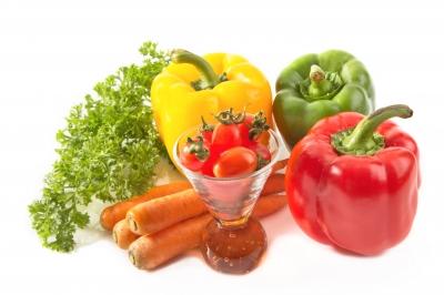 酵素の多い食品
